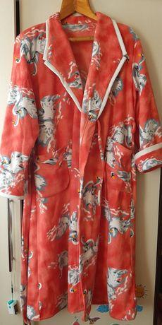 Пижама махровая ,халат