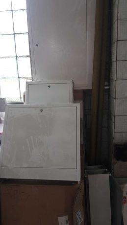 Распредилительные шкафы для колекторов отопления