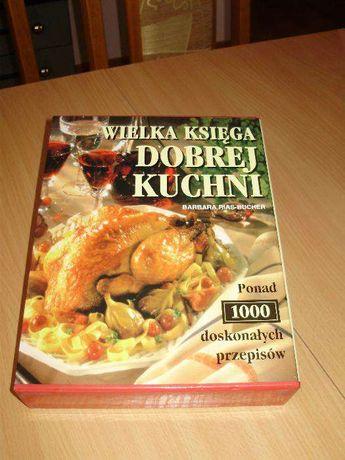 Wielka księga dobrej kuchni B. Rias-Bucher
