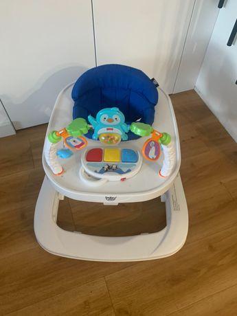 Chodzik dla niemowląt idealny
