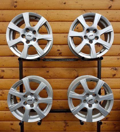 Felgi aluminiowe ATS 5x112 ET 45 R15 VW Seat Audi