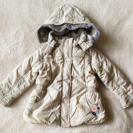 Курточка демисезонная на 2-3 года