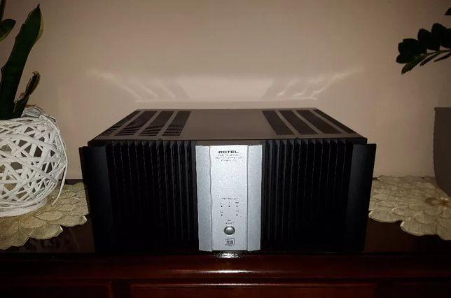 ROTEL RMB 1075 końcówka mocy 5 kanałow hi-end kino domowe stereo