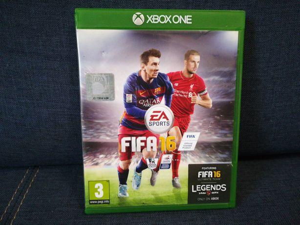 Fifa 16 na Xbox one