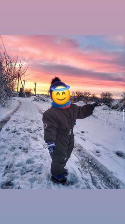 Зимний комбинезон для мальчика или девочки