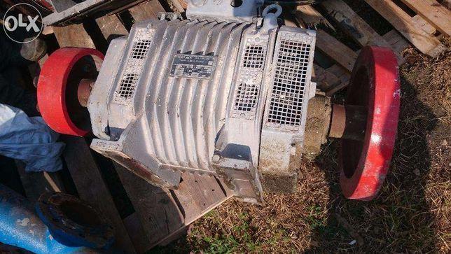 Silnik elektryczny do windy 8/2KW 380V 3-fazowy/2-biegowy 2szt