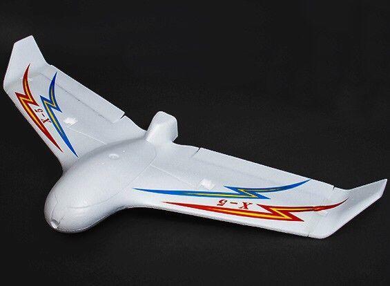 Скайуокер X5 FPV; летательные аппараты крыло 1180 мм RC Plane