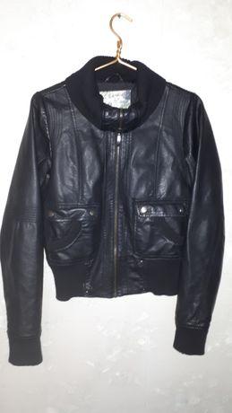 Куртка эко кожа 42-44
