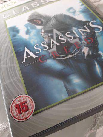 Assasins creed 1 xbox/xbox one