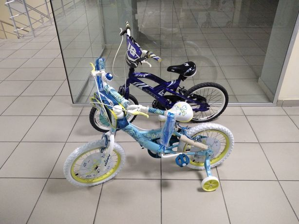Велосипед Huffy ZR-X 18/Topaz 16 США, Оригинал