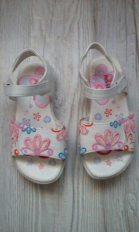Sandalki i polbuty dziewczece rozm.28