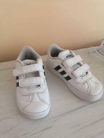 Obuwie dziecięce 25 rozmiar adidas