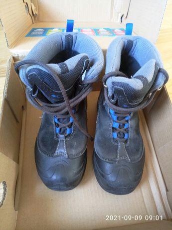 Columbia черевики 32 р
