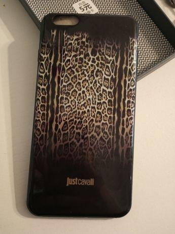 Nowe etui Just Cavalli Leopard iPhone 6plus