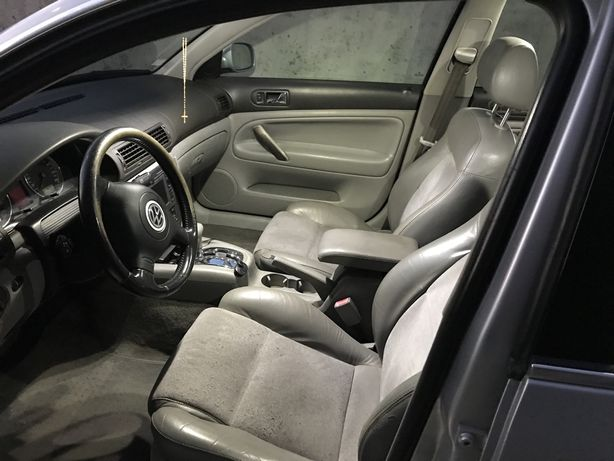 Passat V6 TDI 4motion