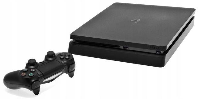 Новая Sony Playstation 4 Slim 1Tb (CUH 2208B) PS4. В наличии! Магазин
