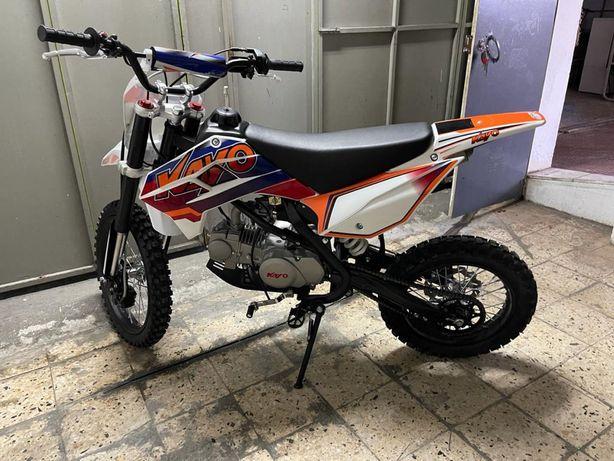 Pit Bike 125cc Nova