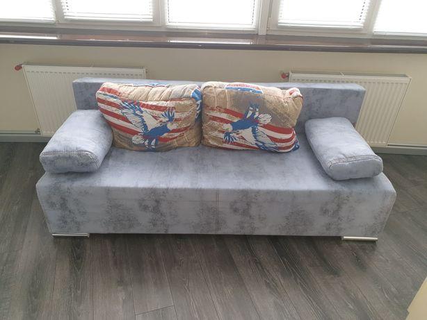 Продам раскладной ортопедический диван