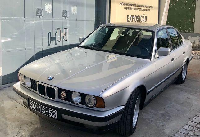 BMW 5 series E34 520i GPL