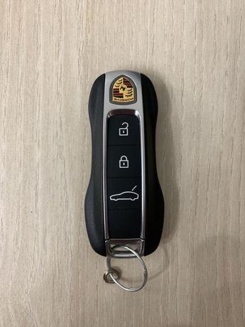 Ключ Порше Porsche