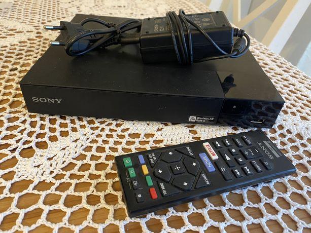Odtwarzacz Blu-ray/dvd Sony BDP-S3700