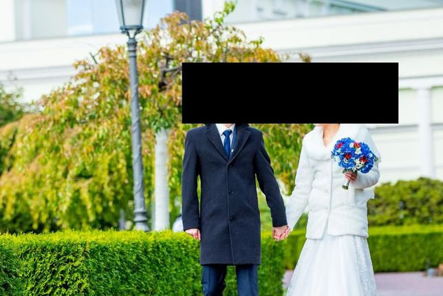 Шубка на весілля