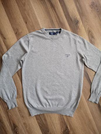 GANT sweterek męski/oryginał/sklep 300zl/roz.S