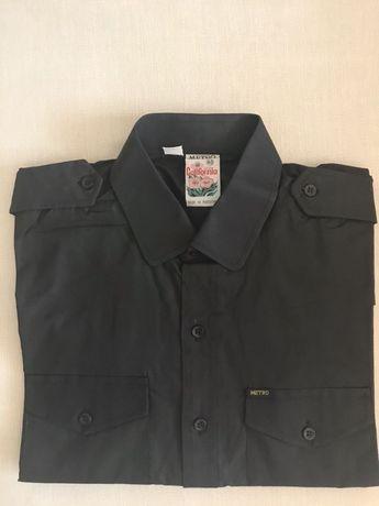 Рубашка мужская 52 р. Пакистан