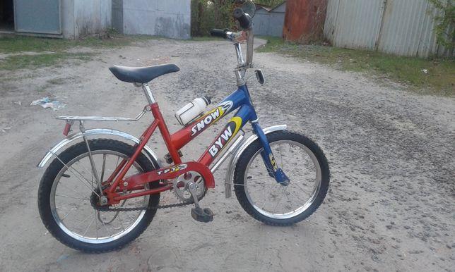 Детский велосипед.В хорошем состоянии.