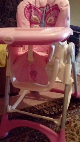 Cadeira pré natal