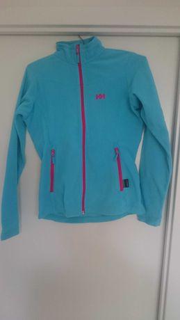 Nowa bluza sportowa,polar,polartec Helly Hansen rozmiar S