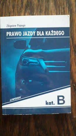 Prawo Jazdy dla każdego kat B