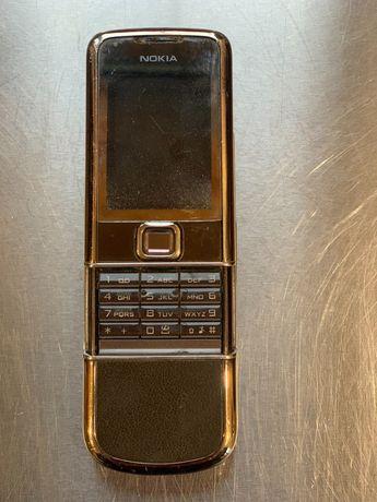 Nokia 8800 Sapphire Arte Brown Укр. оригинал