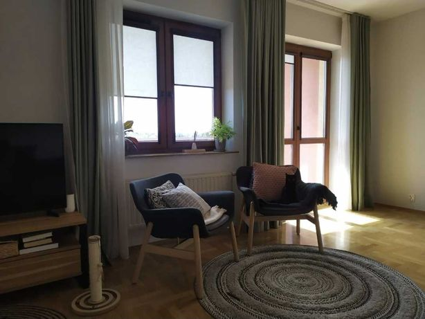 Mieszkanie Twardowskiego 29