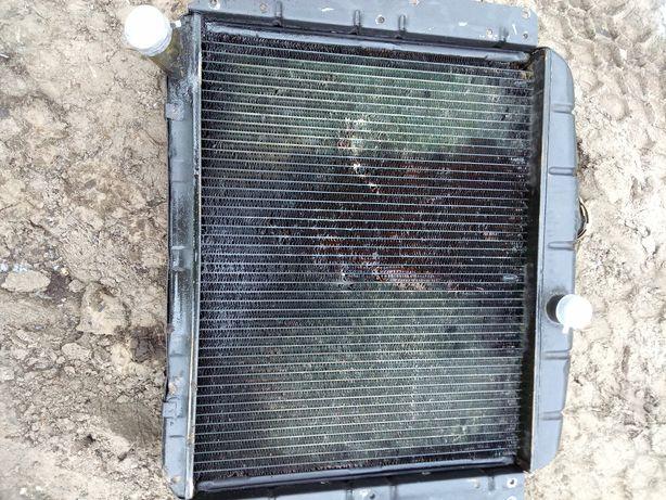 Радиатор для автомобиля ЗиЛ