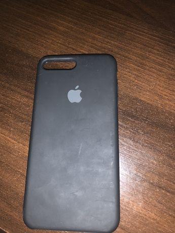Чохол на Iphone 8+
