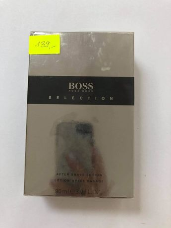 Hugo Boss Selection After Shave Lotion 90 ml