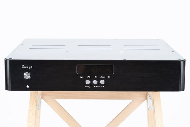 Dac Audio-GD DAC R-8