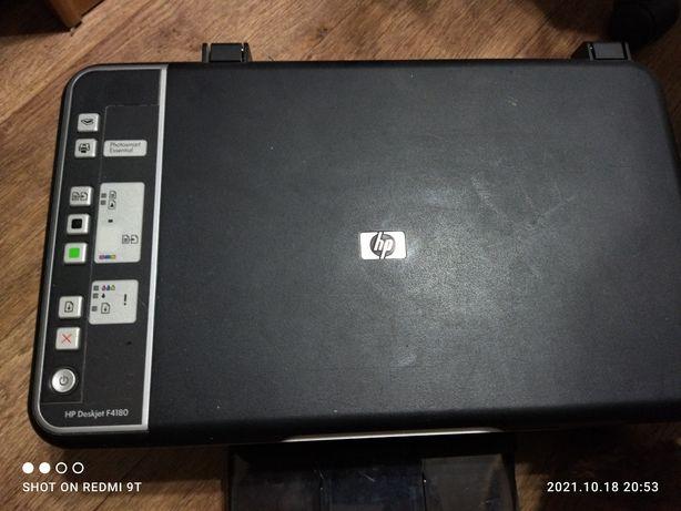 Принтер HP F4100 принтер сканер ксерокс