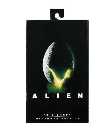Фигурка классического Чужого - Big Chap Alien 1979, Ultimate Series