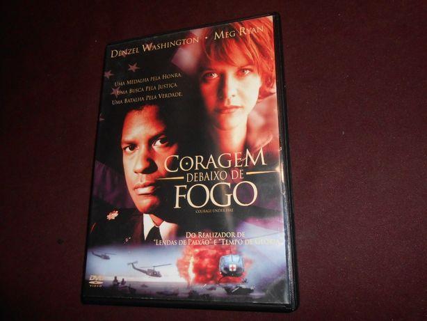 Denzel Washington-Lote de DVDs- 3 euros cada filme