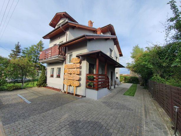 Wynajem pokoi/apartament Villa Mango Władysławowo Chłapowo Półwysep