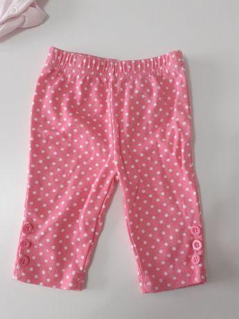 spodnie, getry, pajacyki rozm 62