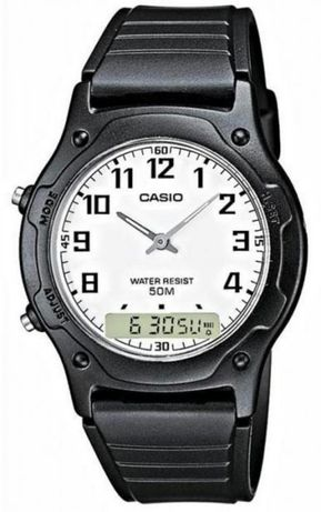 Часы Casio AW-49H-7BVEF - Купить стильные мужские часы, не дорого