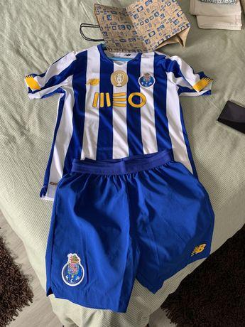 Equipamento Oficial FC Porto