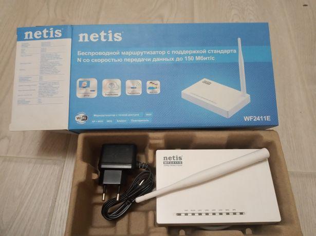 Маршрутизатор Netis WF2411E