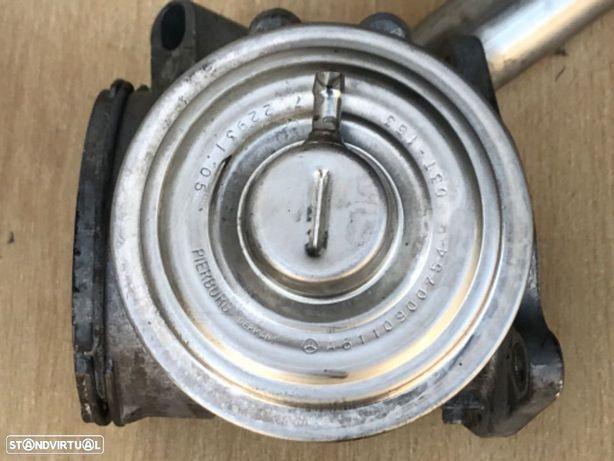 Borboleta Mercedes ML 270 CDI de 01 a 04