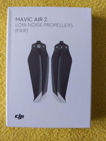 Śmigła DJI Mavic Air 2  , 4szt komplet, nowe