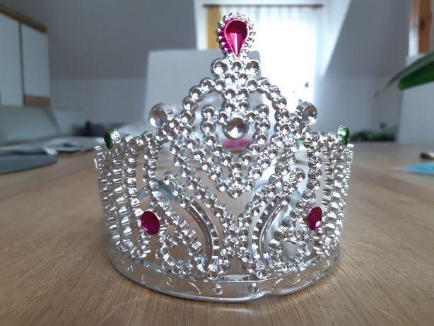 Korona, tiara, księżniczka
