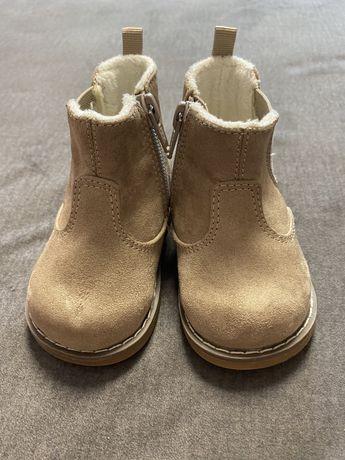 Обувь детская H&M. Размер 18-19